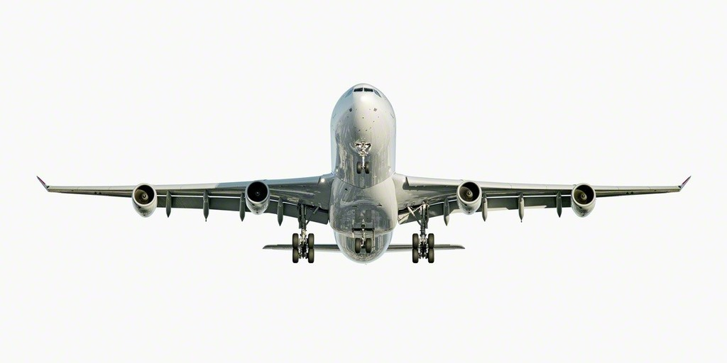 Swiss International Airbus S340-300