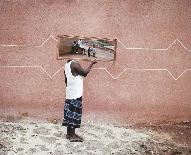Dawit L. Petros, 'Untitled (Prologue)', 2016, Tiwani Contemporary