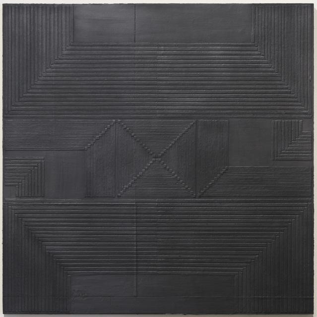 Jenene Nagy, 'mass 8', 2017, HATHAWAY | Contemporary Gallery