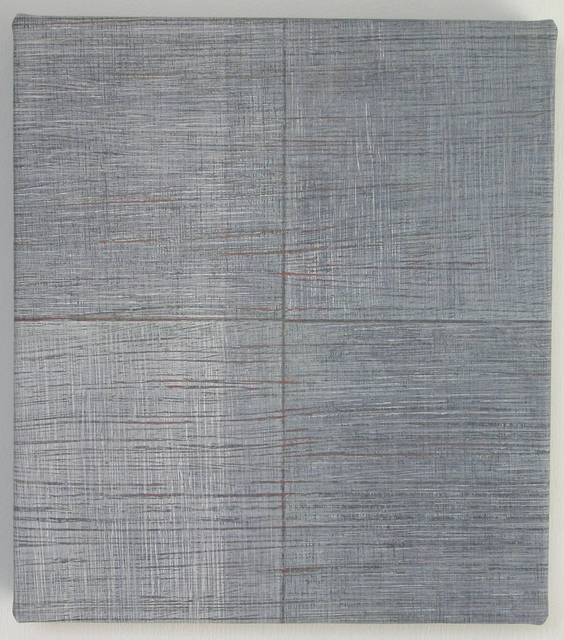 , 'DD9,' 2003, Beardsmore Gallery
