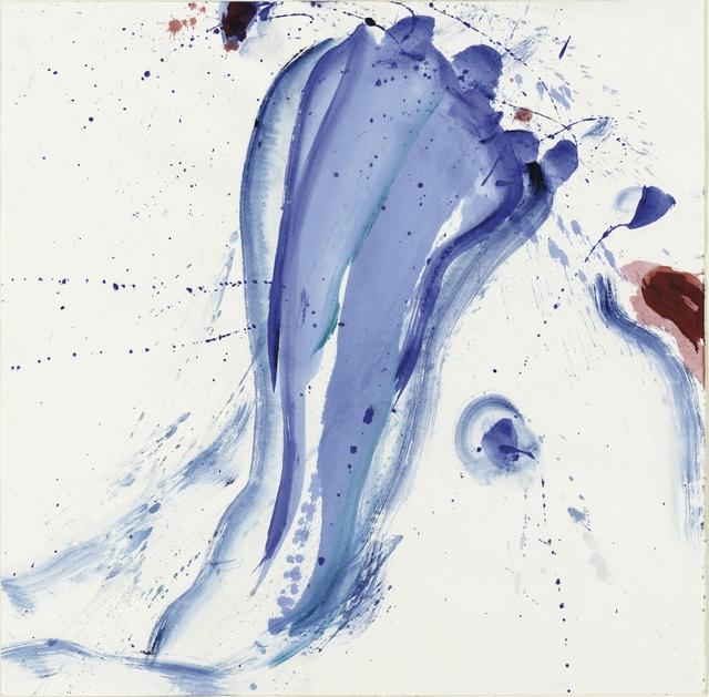 , 'Untitled (SF60-1140),' 1960, Omer Tiroche Gallery