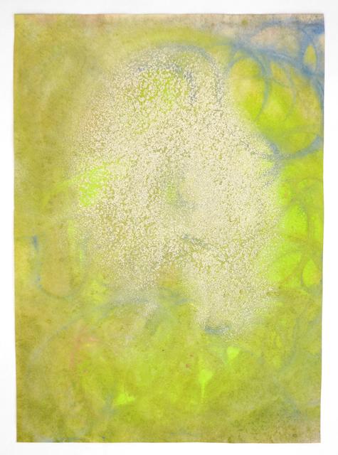 , 'Orthoclase,' 2014, Marie Kirkegaard Gallery