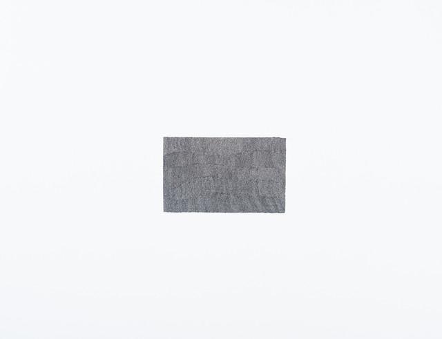 , 'Forming Spaces XVIII,' 2014, Sabrina Amrani