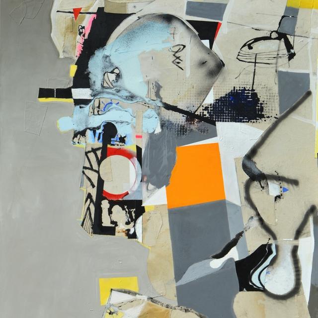 Gregor Hiltner, 'The Grand Macabre', 2019, Galerie Kremers