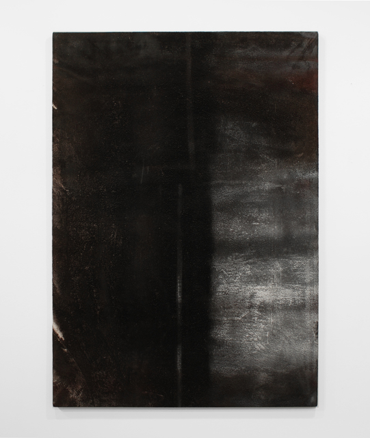 , 'Blacksmith Painting No. 8,' 2012, Josée Bienvenu