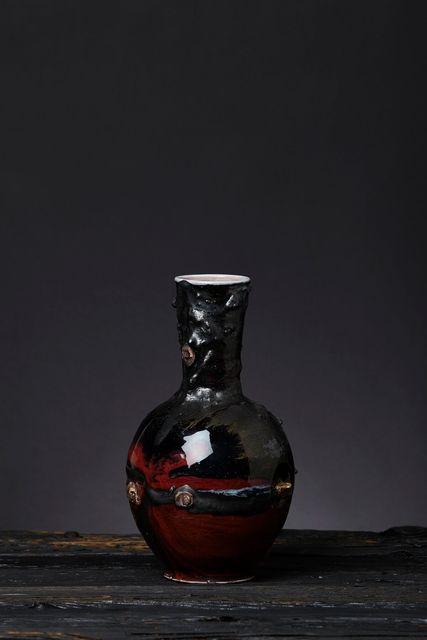 , 'Black Bleeds,' 2011, Emily Summers Design Associates