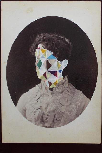 , ''A.J. Davison',' 2015, Galerie Heike Strelow