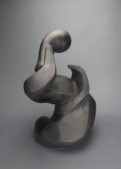 , 'Minx,' 2018, Springfield Art Association