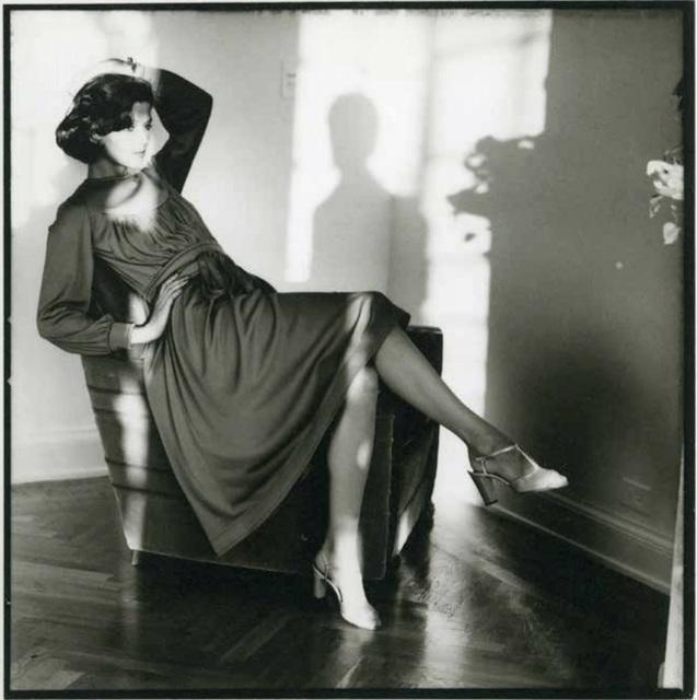 , 'Regine von Wangenheim,' 1970, Kate Vass Galerie