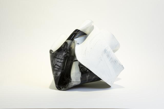 , 'Kleiner Bao schwarz - weiß,' 2011, Stern Wywiol Galerie