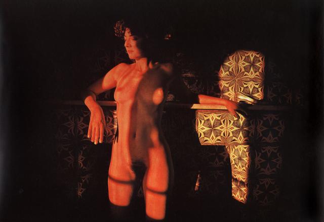 , 'Nu a la Chambre Turque II, Villa Medicis, Rome,' 1986, Odon Wagner Contemporary