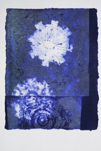 , 'Pagan Pentagons,' 1998, Lora Reynolds Gallery