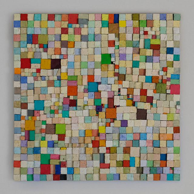 , 'SAGE,' 2019, Gallery Fritz