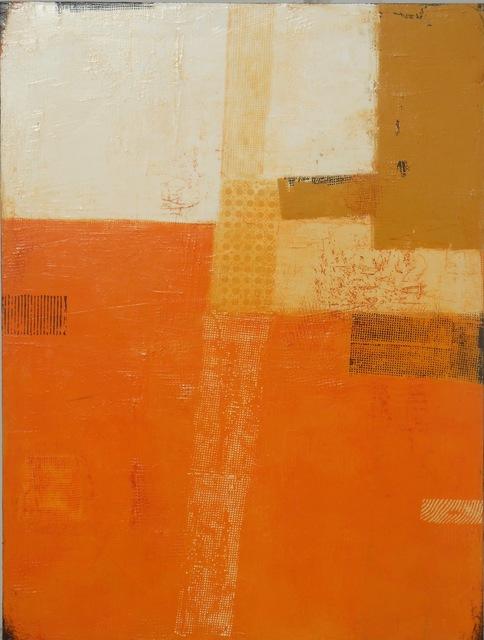 , 'Naturally Geometric,' , Calvin Charles Gallery