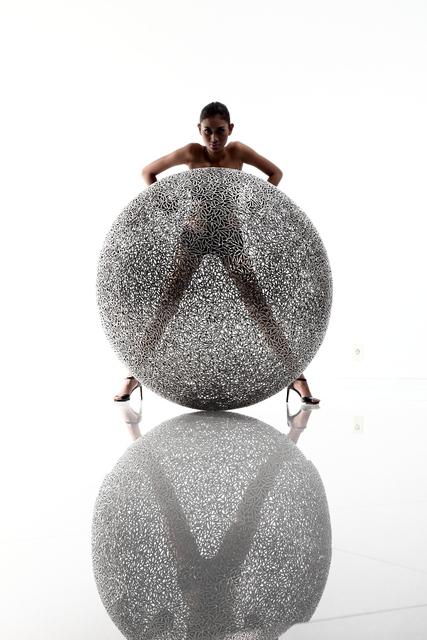 , 'Sphere LG,' , Lassiter Fine Art
