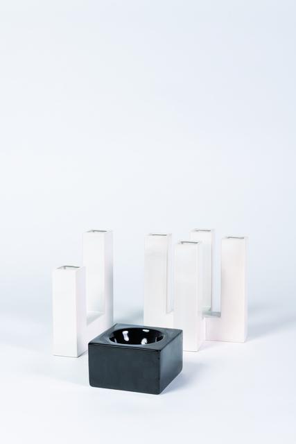 Jasper Morrison, 'U4 vase', 1993, Leclere