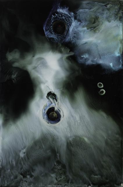 Nicolás Bedel, 'Neko No me', 2012, Machete