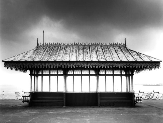 Sheila Rock, 'Weymouth, Dorset, UK', ElliottHalls