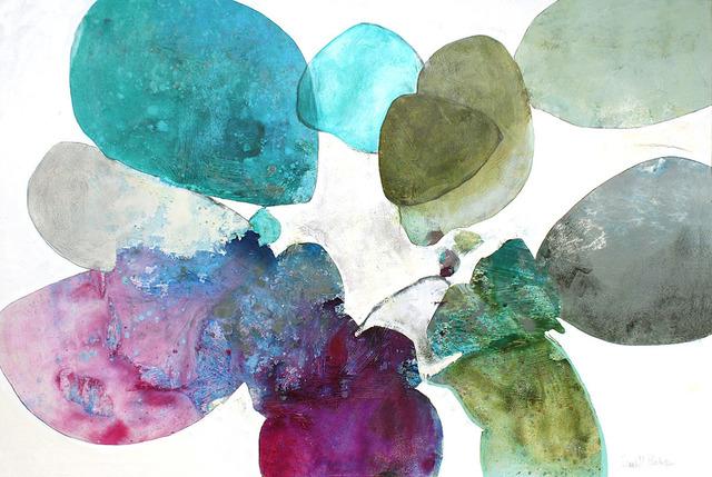 , 'Oncindium Celestia,' 2014, Kathryn Markel Fine Arts
