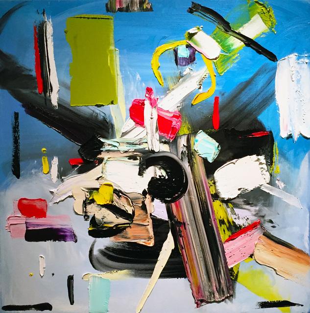 , 'Carnival of Color ,' ca. 2015, Samuel Lynne Galleries