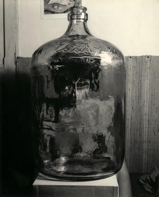 Kati Horna, 'El Botellón (The Water Bottle)', 1962, Etherton Gallery