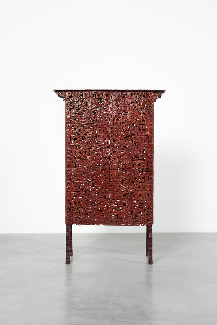, 'Cabinet Klimt,' 2015, Carpenters Workshop Gallery