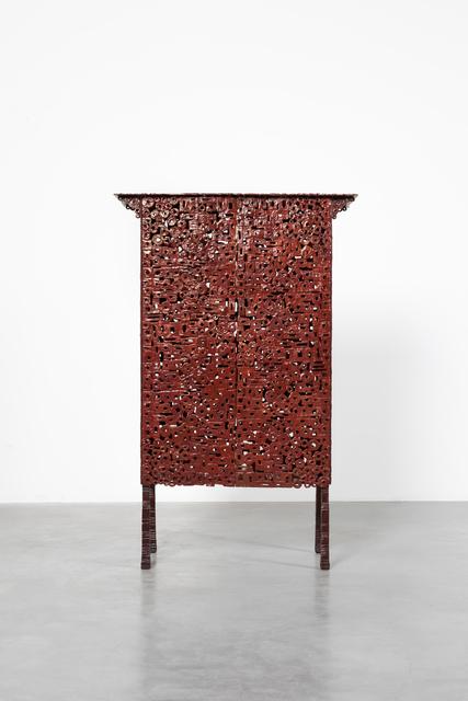 Ingrid Donat, 'Cabinet Klimt', 2015, Carpenters Workshop Gallery