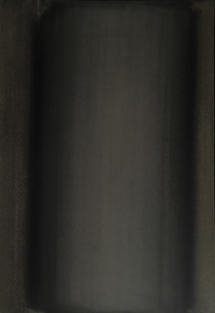 , 'Grey field in grey,' 1986, Sebastian Fath Contemporary
