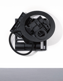 Louise Nevelson, 'Mirror-Shadow XXXVI,' 1986, Sotheby's: Contemporary Art Day Auction