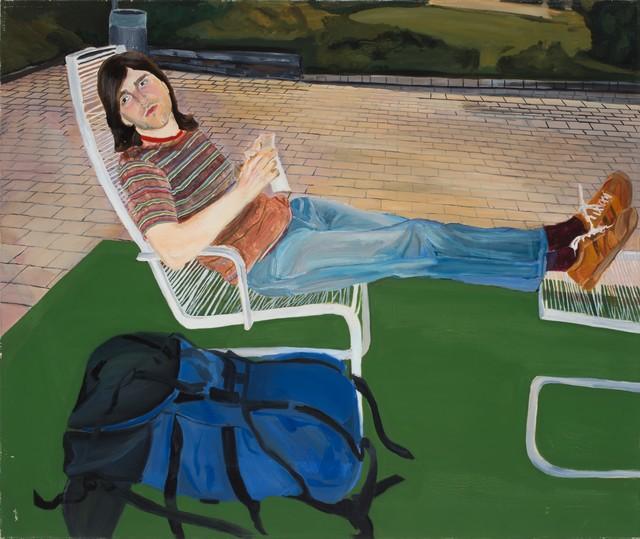 , 'Vad Zoli,' 2006, Inda Gallery