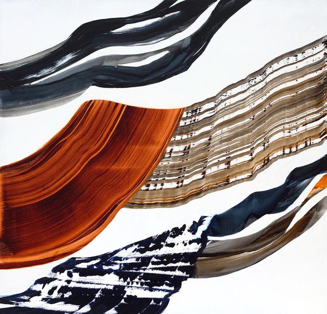 , 'Bhutan PF 18,' 2015, Odon Wagner Contemporary