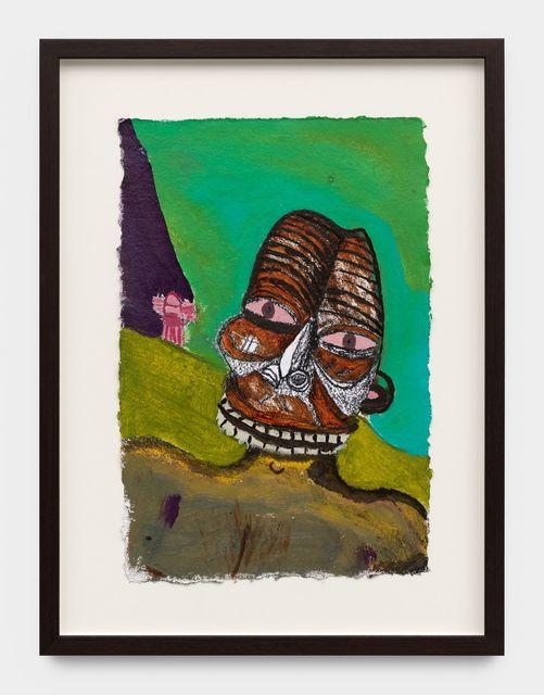 , 'Untitled,' , Almine Rech Gallery