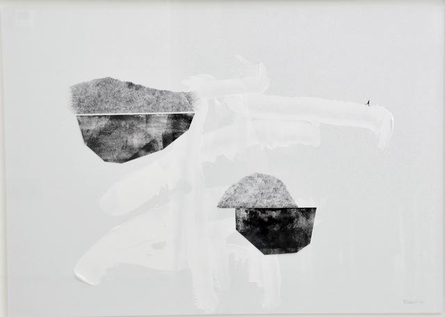 , 'Run II,' 2016, french art studio
