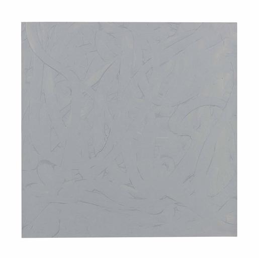 Gerhard Richter, 'Vermalung Grau', Christie's