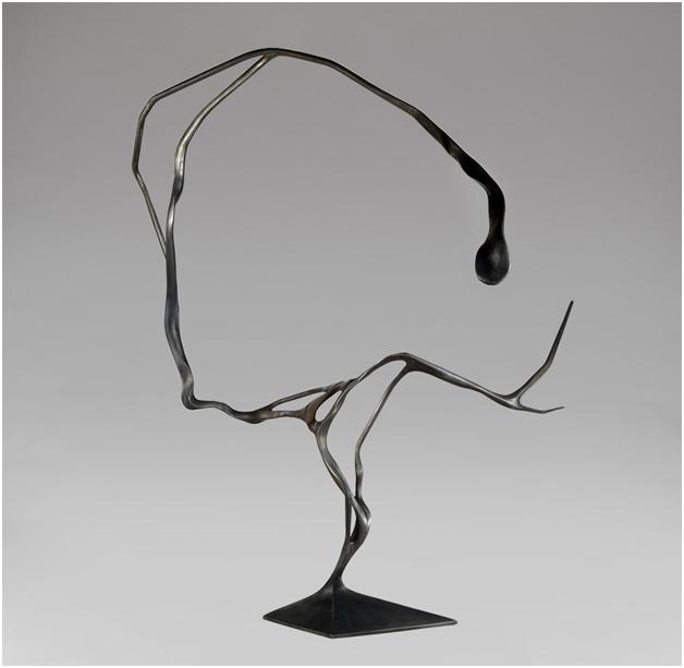 , 'Acropora,' 2017, Seraphin Gallery