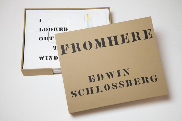 , 'From Here,' 2013, Ronald Feldman Gallery