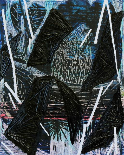 Tyler Scheidt, 'Gateway', 2015, Uprise Art