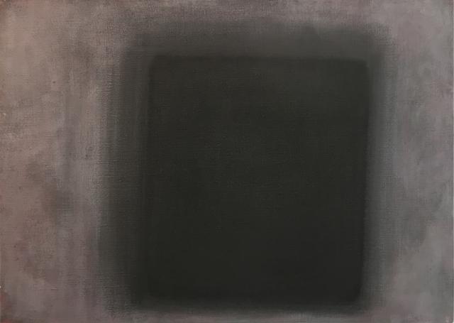 , 'Dunkles Feld,' 1994, Sebastian Fath Contemporary