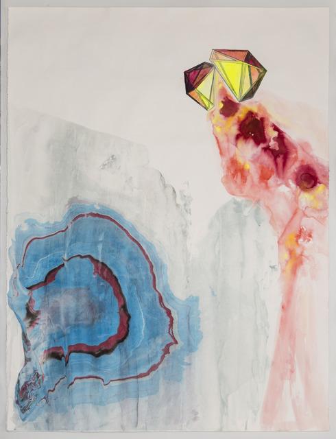 , 'Untitled ,' 2017, Ground Floor Gallery