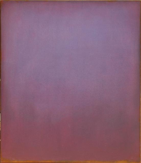 , 'Middle Kingdom (Violet),' 2019, Winterowd Fine Art