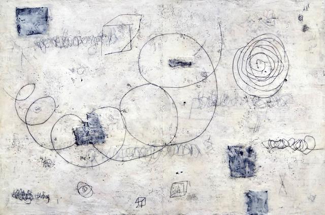 , 'Entanglement 4,' , Clark Gallery