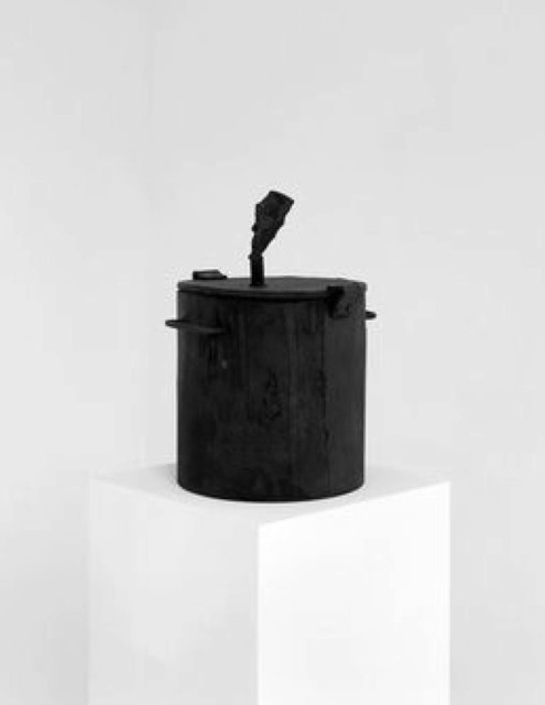 , 'Pressure Cooker,' 2013, Cristina Guerra Contemporary Art