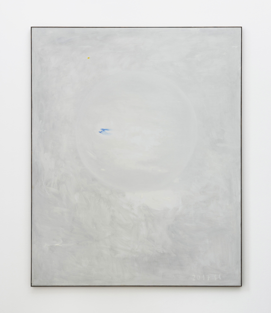 , 'Untitled,' 2017, CHOI&LAGER