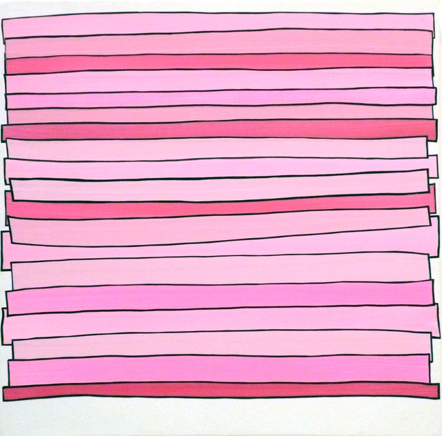 Daniel Raedeke, 'Saga', 2013, Bruno David Gallery