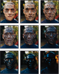 Zhang Huan, 'Family Tree,' 2001, Phillips: The Odyssey of Collecting