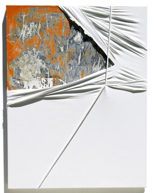 , 'Deeper Dive ,' 2016, Fernando Luis Alvarez Gallery