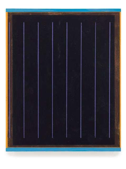 , 'Panel (31),' 2018, Andréhn-Schiptjenko