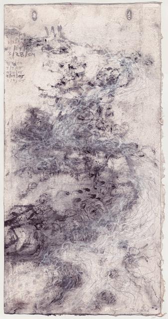 , 'Stream,' 2007, John Davis Gallery