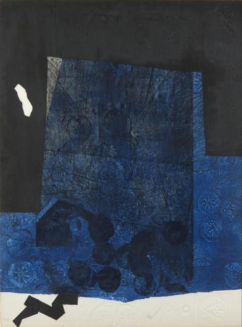 Antoni Clavé, 'No title', Le Coin des Arts