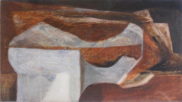 , 'Autumn Rocks,' 1952, Waterhouse & Dodd